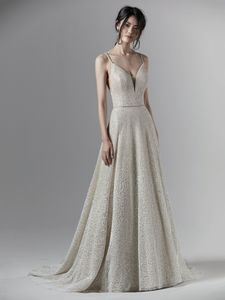 Sottero & Midgley Wedding Dress -  MILO
