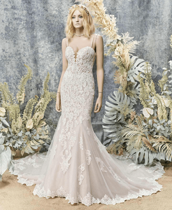 Maggie Sottero Wedding Dress -  <br> Fiona