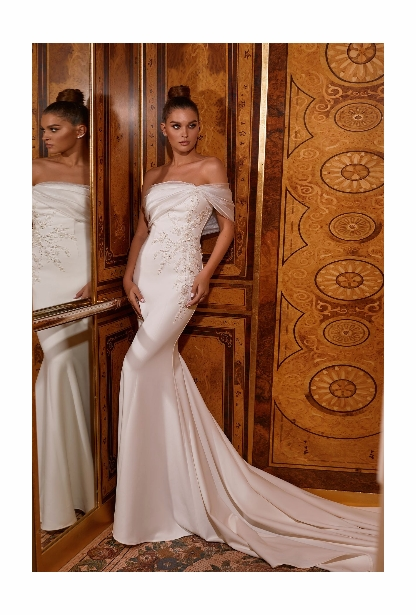 Pollardi Wedding  Collection - <br> Excellence
