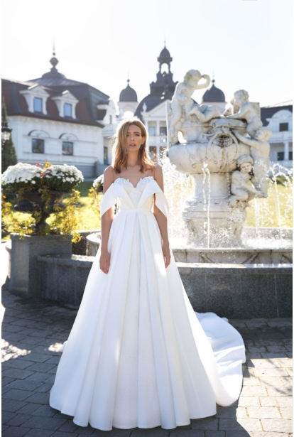 Pollardi Wedding  Collection - <br>August
