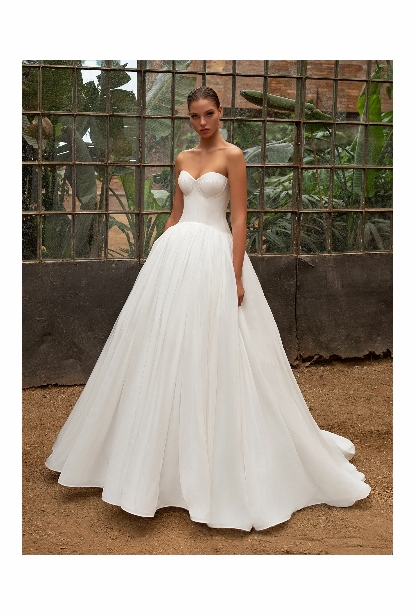Pronovias Zac Posen Dress - <br>Coco