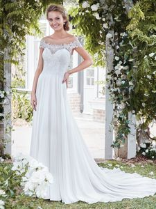 Rebecca Ingram Wedding Dress – Beatrice