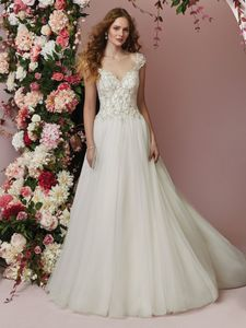 Rebecca Ingram Wedding Dress - Bella