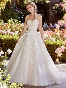 Rebecca Ingram Wedding Dress – BERNICE
