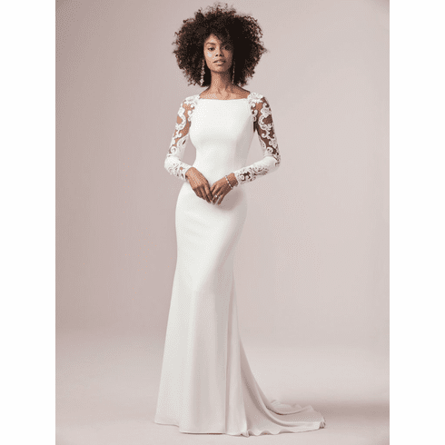 Rebecca Ingram Wedding Dress - <br> BETHANY