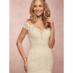 bacb3b4aab Rebecca Ingram Wedding Collection by Maggie Sottero Designs