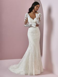 Rebecca Ingram Wedding Dress - Bonnie