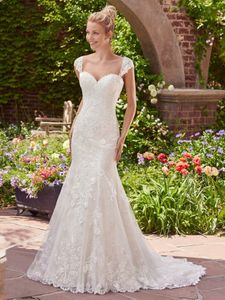 Rebecca Ingram Wedding Dress – Brenda