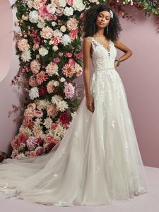 Rebecca Ingram Wedding Dress - Camille