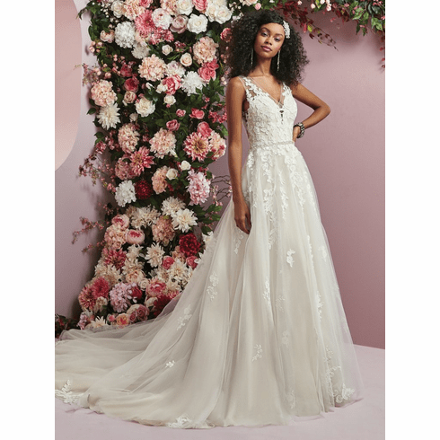 Rebecca Ingram Wedding Dress - <br> Camille