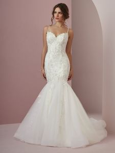 Rebecca Ingram Wedding Dress - Claire