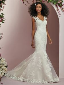 Rebecca Ingram Wedding Dress - Deon