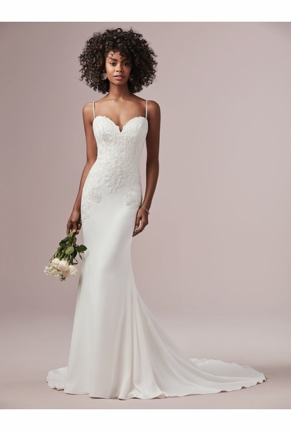 Rebecca Ingram Wedding Dress - <br> DESTINY