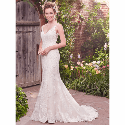 Rebecca Ingram Wedding Dress –  <br>Drew