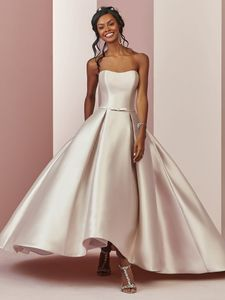 Rebecca Ingram Wedding Dress - Erica