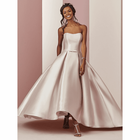 Rebecca Ingram Wedding Dress - <br>Erica