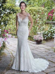 Rebecca Ingram Wedding Dress – Helena