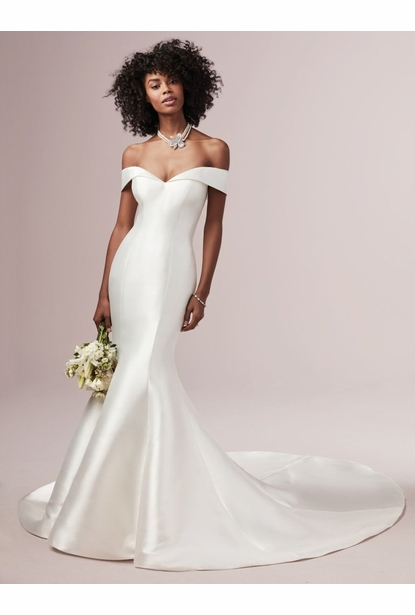 Rebecca Ingram Wedding Dress -  <br> JOSIE