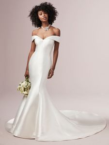 Rebecca Ingram Wedding Dress -  JOSIE