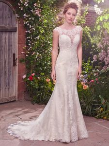 Rebecca Ingram Wedding Dress – Julie