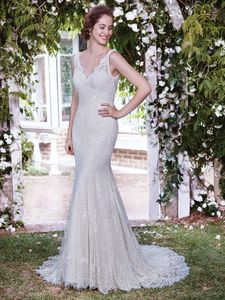 Rebecca Ingram Wedding Dress – Lauren