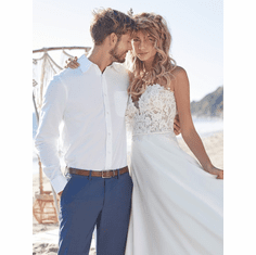 Rebecca Ingram Wedding Dress - <br>Leota
