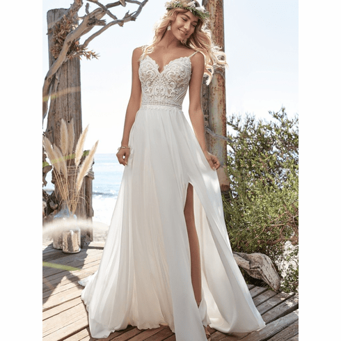 Rebecca Ingram Wedding Dress - <br> Lorraine
