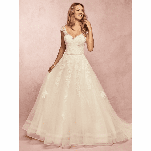 Rebecca Ingram Wedding Dress - <br>  MACEY