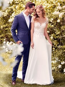 Rebecca Ingram Wedding Dress – MERCY
