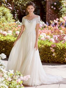 Rebecca Ingram Wedding Dress – MICHELLE