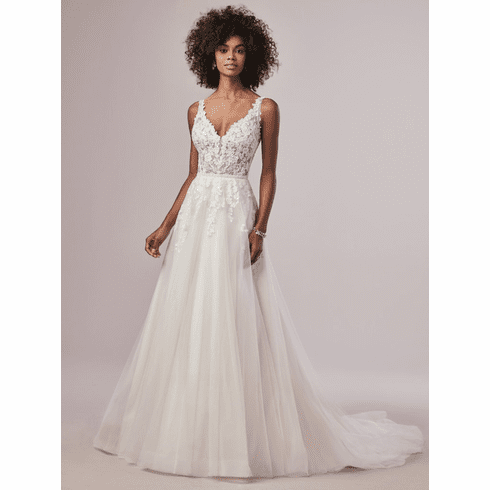 Rebecca Ingram Wedding Dress - <br> MIRIAM ROSE