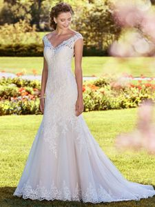 Rebecca Ingram Wedding Dress – NANCY