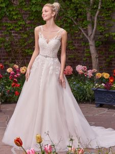 Rebecca Ingram Wedding Dress – Olivia