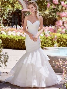 Rebecca Ingram Wedding Dress – PATSY
