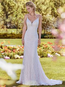 Rebecca Ingram Wedding Dress – POLLY