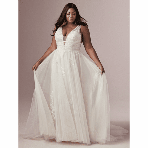Rebecca Ingram Wedding Dress  <br> RAELYNN LYNETTE