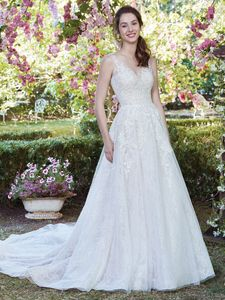 Rebecca Ingram Wedding Dress – Ruth