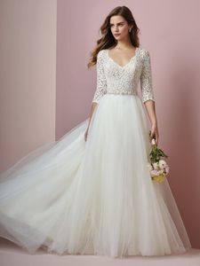 Rebecca Ingram Wedding Dress - Scarlett