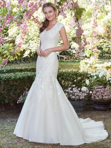 Rebecca Ingram Wedding Dress – Victoria Anne