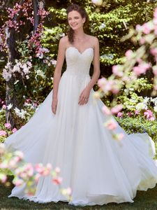 Rebecca Ingram Wedding Dress – WENDY