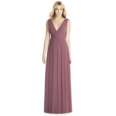 Social Bridesmaid Dress Style 8185