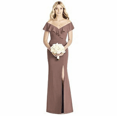 179ecd79b0f Dessy Group  Social Bridesmaid Dresses