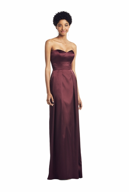 Social Bridesmaid Dress Style 8196