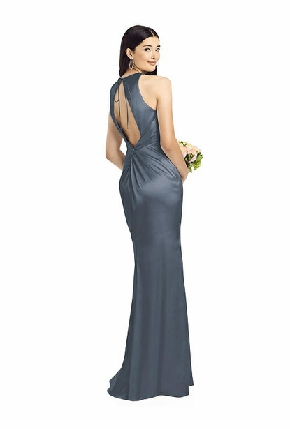 Social Bridesmaid Dress Style 8200