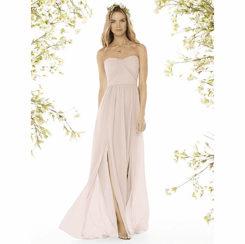Social Bridesmaids Dress Style 8159