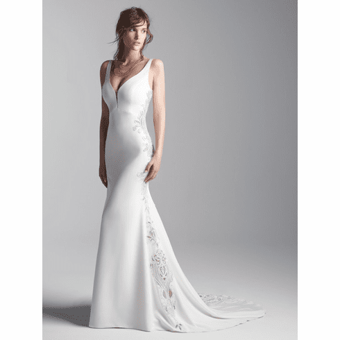 Sottero & Midgley Wedding Dress -  <br> Abbott Dawn