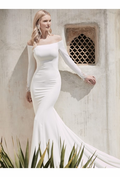 Sottero & Midgley Wedding Dress -  <br>ADMINA