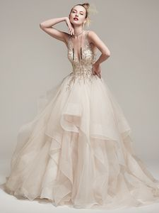 Sottero & Midgley Wedding Dress – Amelie