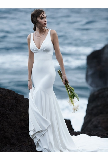 Sottero & Midgley Wedding Dress -  <br> Anthony