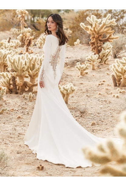 Sottero & Midgley Wedding Dress -  <br>ASTON